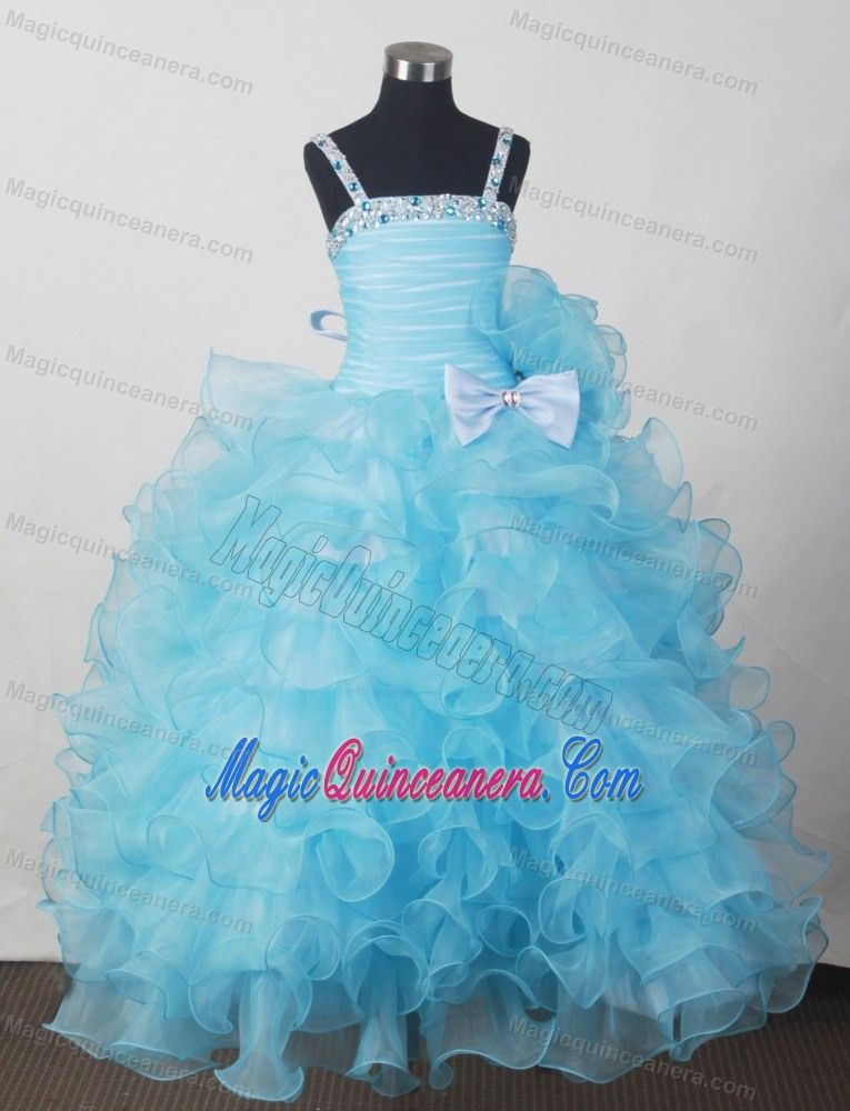 1000  images about Pageant dresses on Pinterest - Girls pageant ...