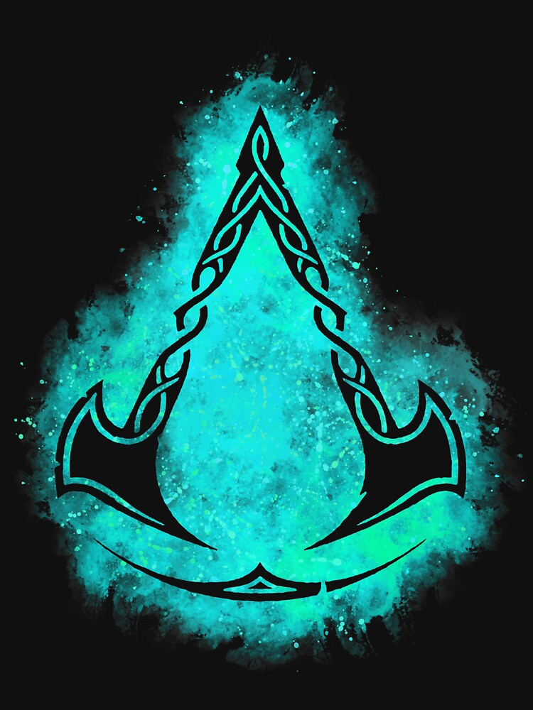 Assassin S Creed Valhalla Assassins Creed Assassin S Creed Wallpaper Assassins Creed Logo