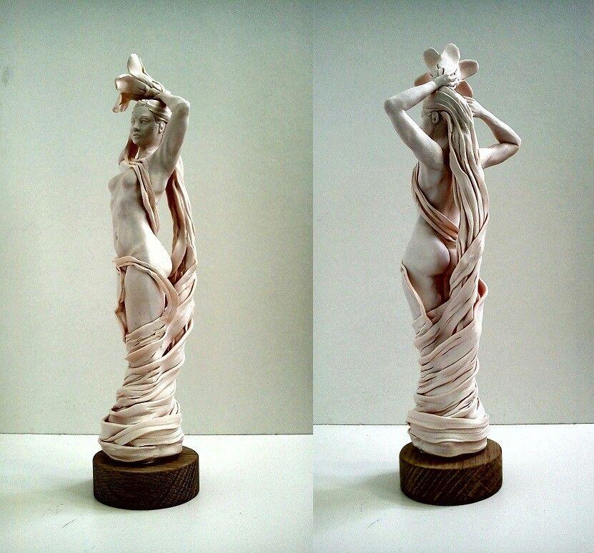 Dibella statue.   Inspiration   Pinterest