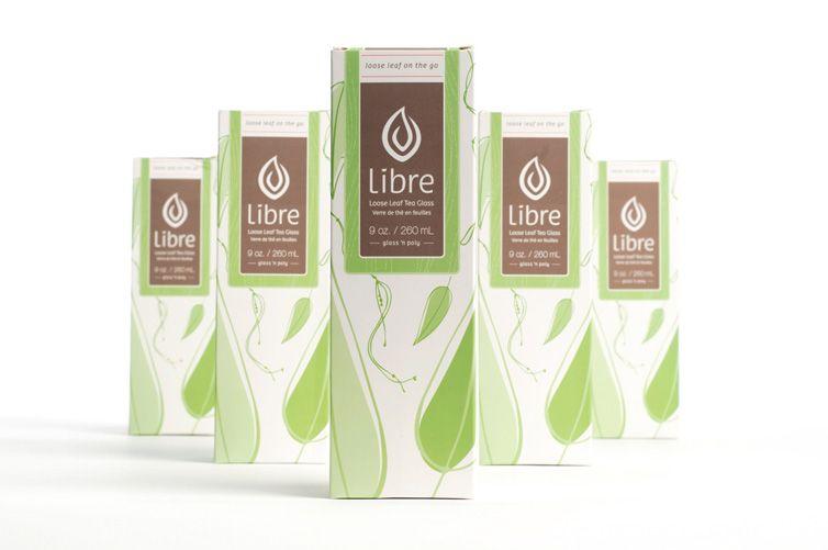 Libre Branding by arithmetic creative - Vancouver