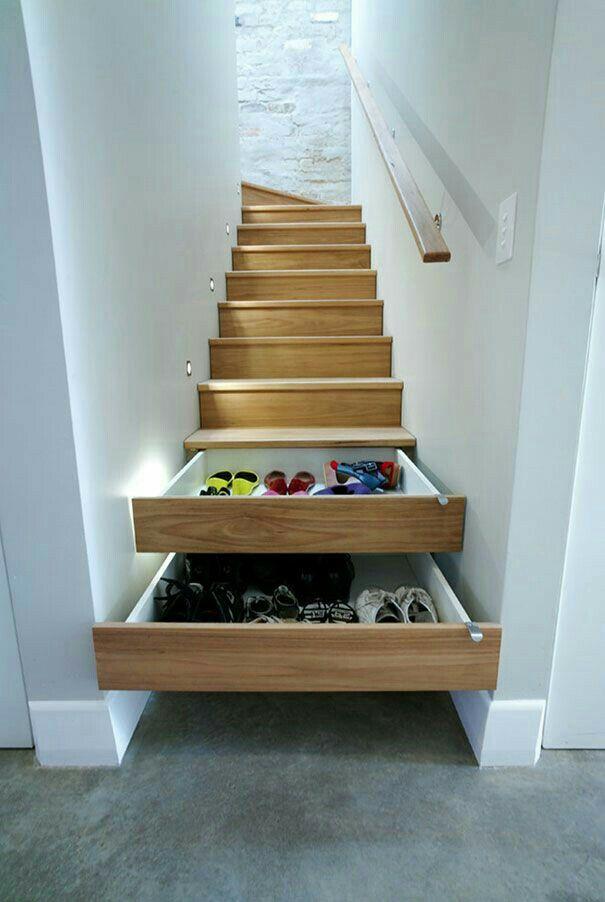 Treppe   Wohnidee   Pinterest   Treppe, Einrichtung und Wohnideen