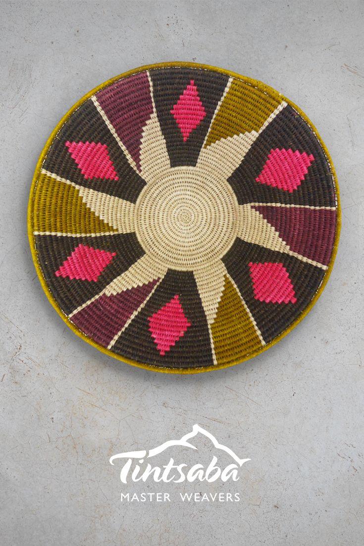 Pin de Tintsaba en BASKET PATTERNS | Pinterest | Mochilas, Telar y Haken