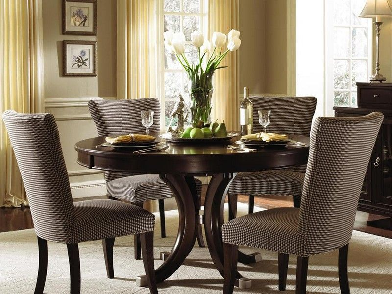 Dining Room Chair Fabric Ideas Kuchentisch Und Stuhle Kuche