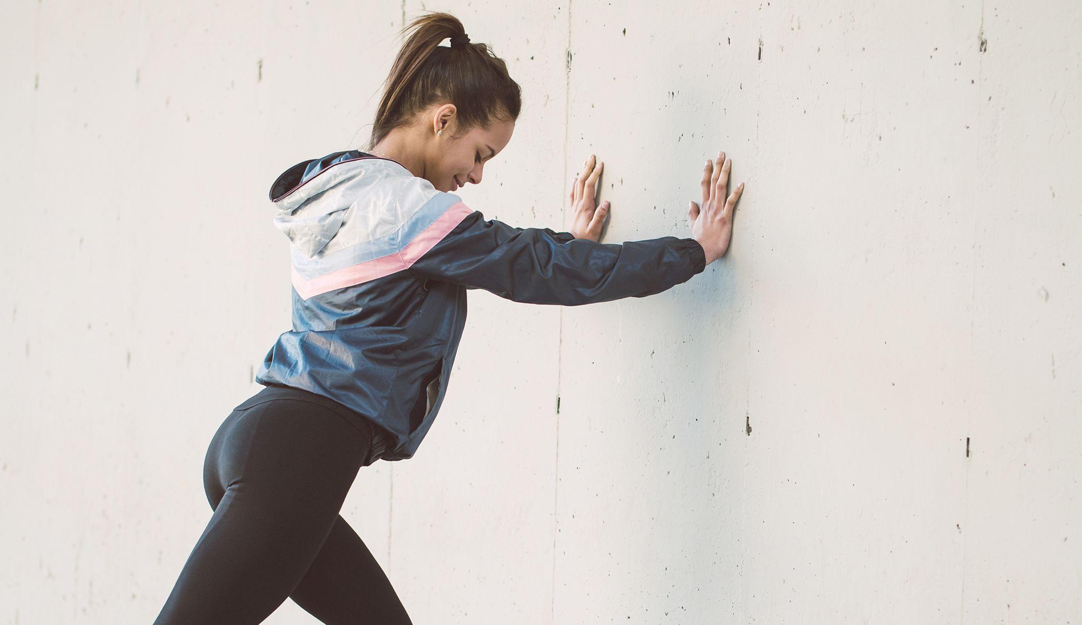 Photo of 4 Dinge, die du nach dem Sport (nicht) essen solltest