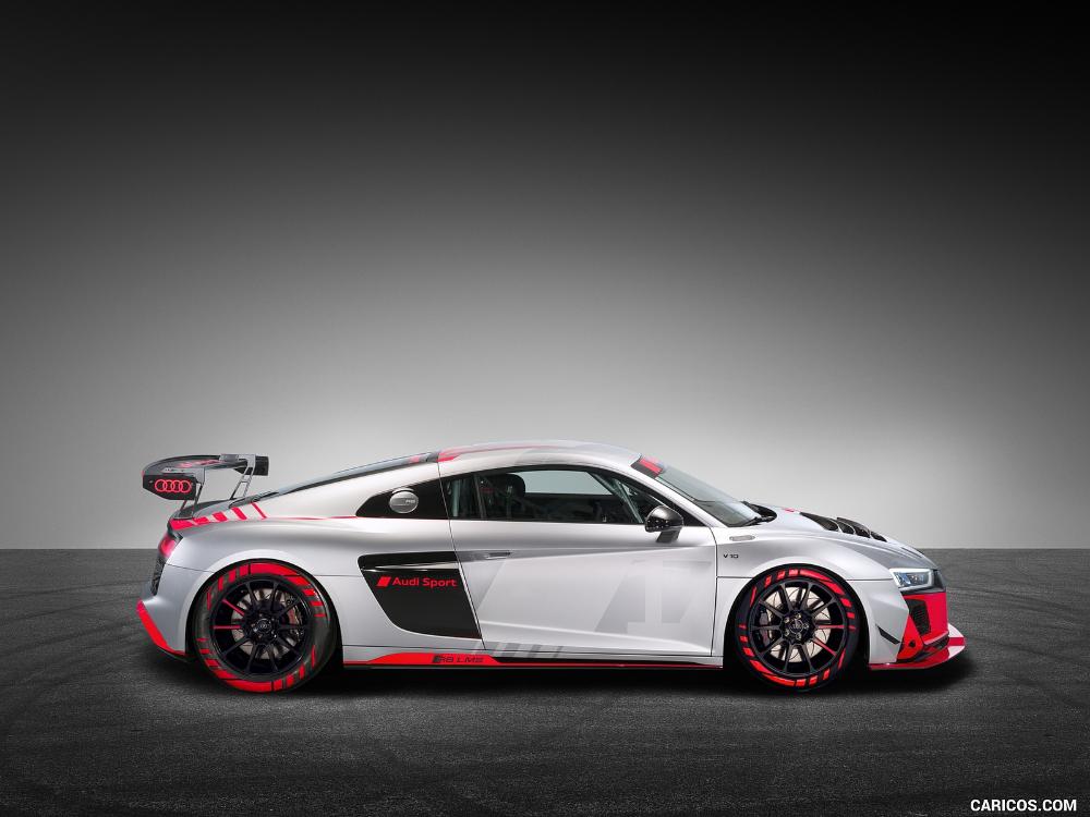 2020 Audi R8 LMS GT4 Wallpaper #audir8
