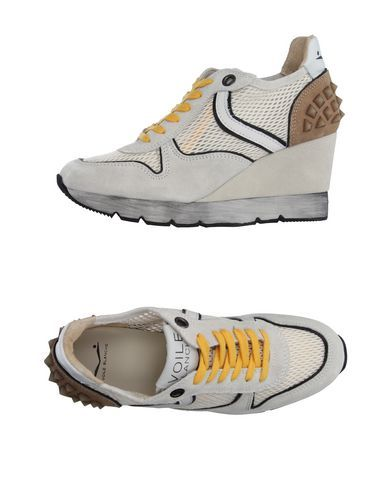 VOILE BLANCHE Sneakers & Deportivas mujer 4USI6X
