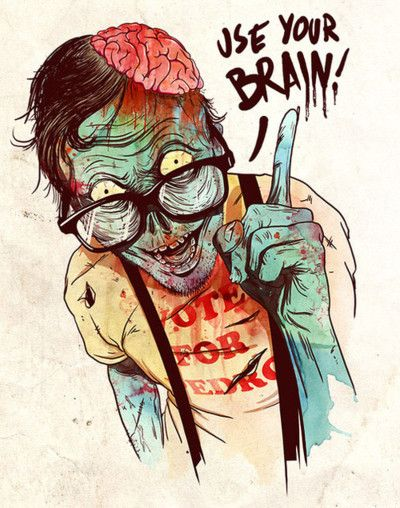 Zombie Wallpaper Tumblr