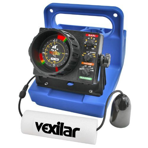 Vexilar GP1812 FL-18 Genz Pack 12 Degree Ice-Ducer >>> You can get more details by clicking on the image.