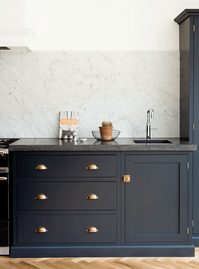 12 farrow and ball kitchen cabinet colors for the perfect english kitchen - Delaware Kitchen Cabinets