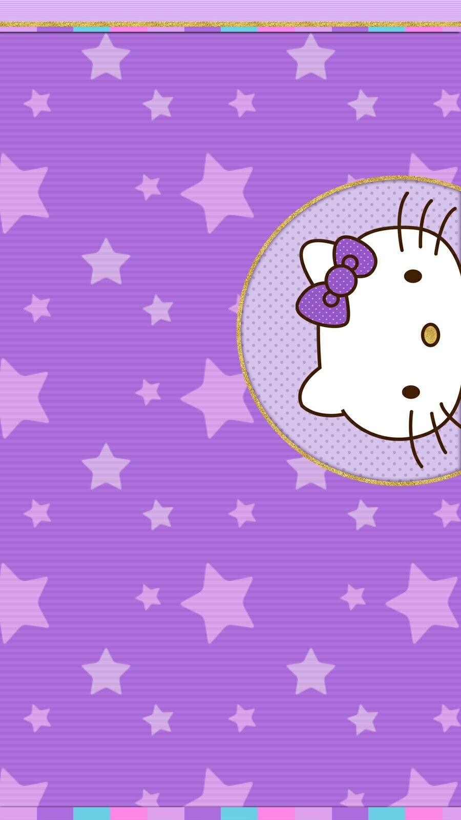 Wonderful Wallpaper Hello Kitty Purple - b44cc114ad304656898c95f1d6341fcc  Gallery_46484.jpg