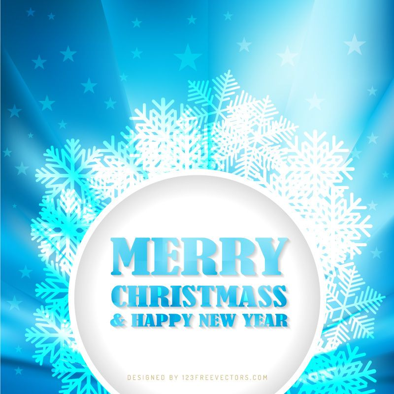 merry christmas and happy new year banner background free christmas backgrounds christmas background vector