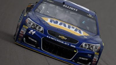NASCAR notes: Does Chase Elliott's Michigan success translate to...