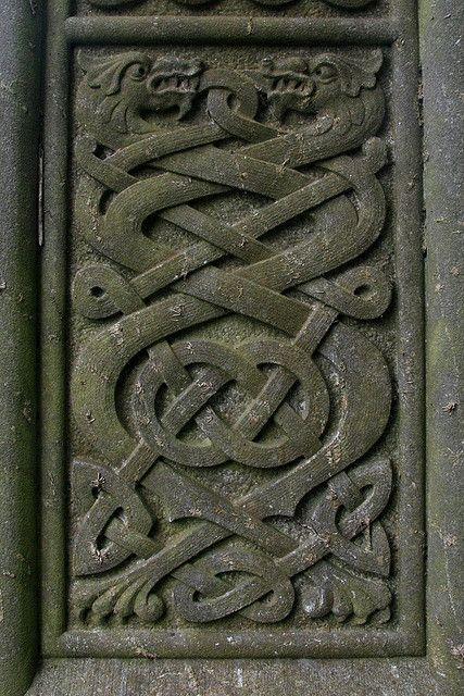 Glasnevin Cemetery, Dublin by sensaos