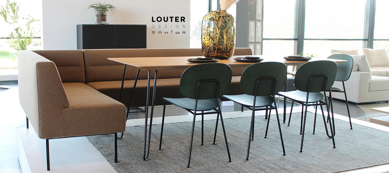 Design Stoelen Alkmaar.Infiniti Design Eetkamer Stoelen Dining Chairs Danca Escape