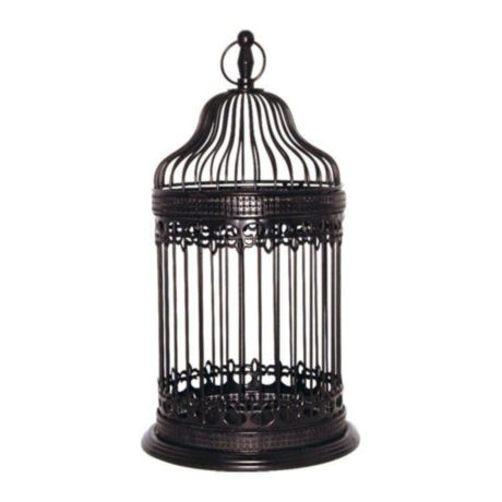 Decorative bird cage Wal-Mart $25 Mother\u0027s Day for me? { Heart