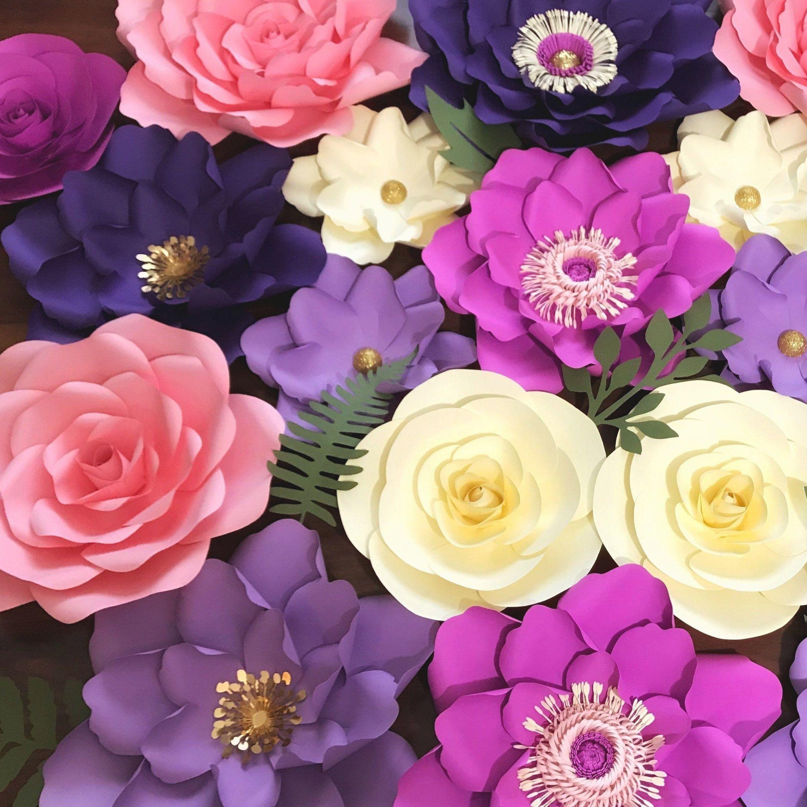 Photo of Starten Sie Ihr eigenes Papierblumengeschäft und verdienen Sie Geld bequem von zu Hause aus …