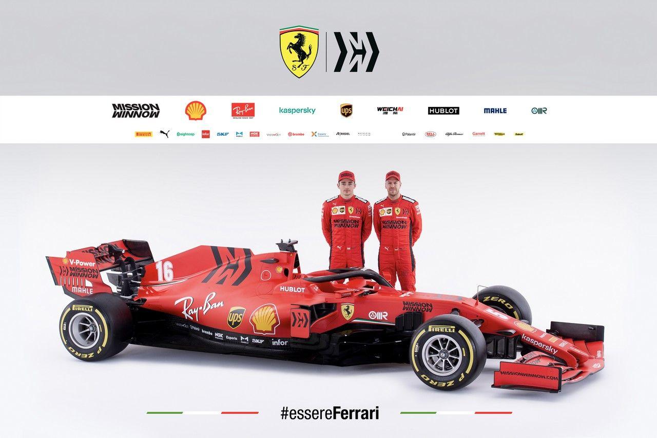 Ferrari F1 2020 Nome Nel 2020 Ferrari Nuove Auto Immagini