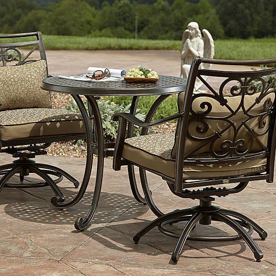 Brilliant Agio International Fair Oaks 3 Piece Bistro Patios Ibusinesslaw Wood Chair Design Ideas Ibusinesslaworg