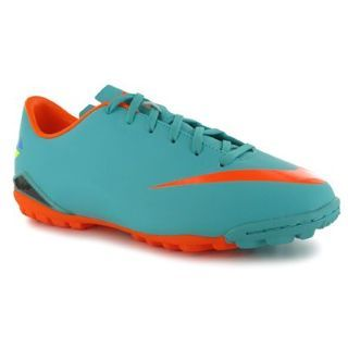 a23f9eec13 Nike Mercurial Glide III Childrens Astro Turf Trainers - Sports Direct