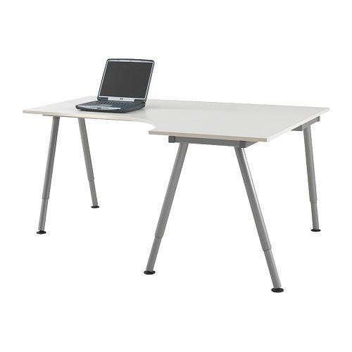 Ikea Us Furniture And Home Furnishings Ikea Corner Desk Desk