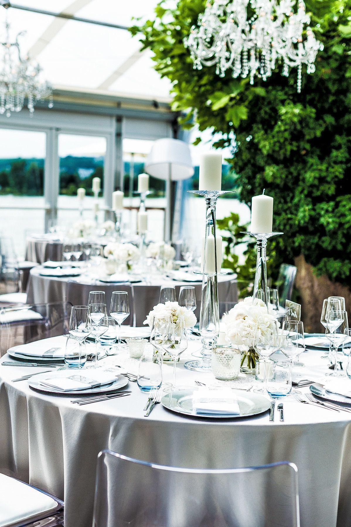 Elegante Hochzeit Im Zelt Elegante Hochzeit Hochzeitsdekoration Hochzeit