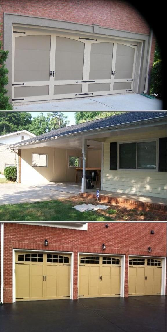These Automatic Garage Door Contractors Take Pride In Their