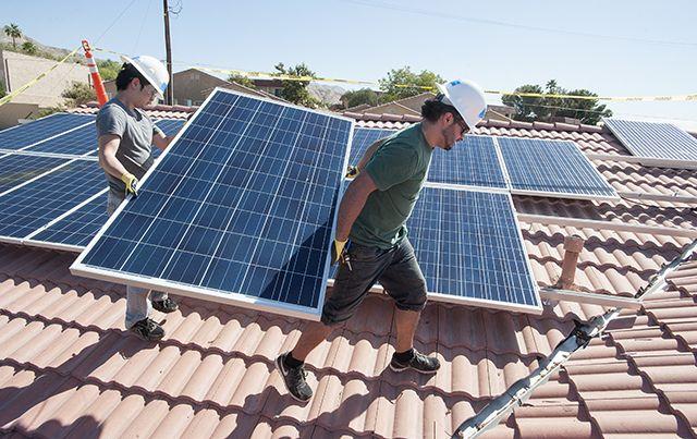 Solar Pv Installers Uk Solar Panels Solar Solar Installation