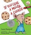 Ideas to go with If you give a mouse a cookie...