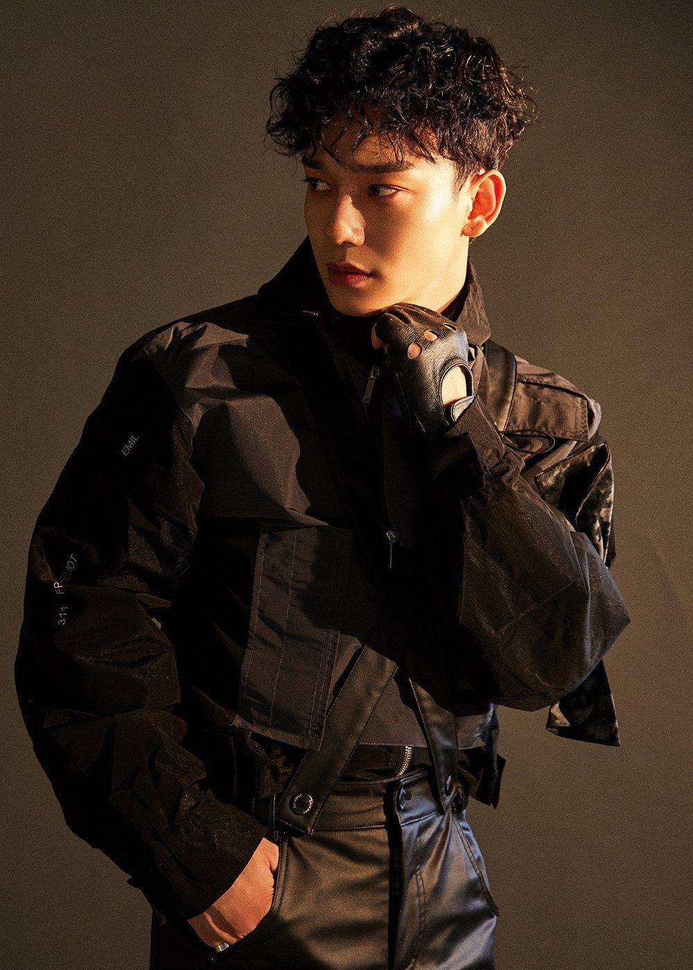 Exo Chen Obsession : obsession, #CHEN, #OBSESSION, Chen,, Jongdae,