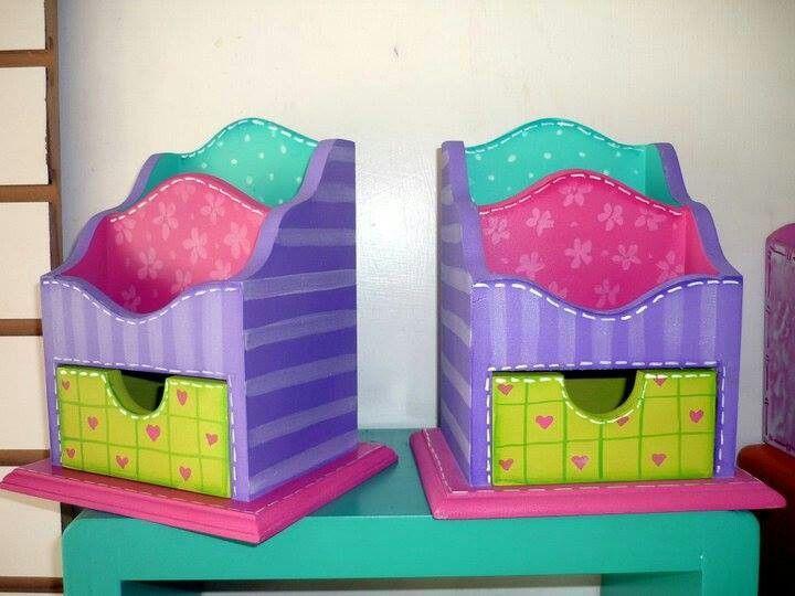 Pin de conceptocomposicion conceptocomposicion en cajas de - Cajoneras decoradas ...