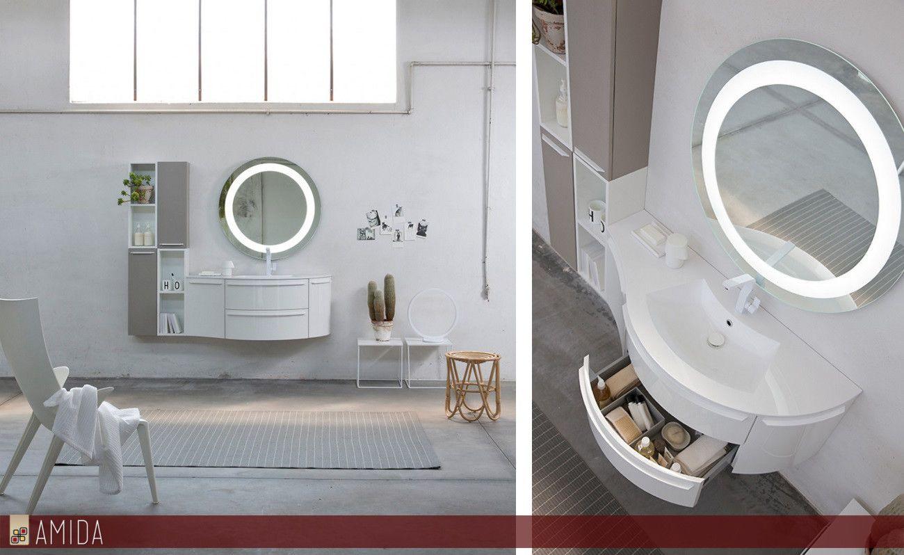 Godmorgon Bagno ~ Guarda le nuove composizioni di #mobili #bagno di amida: crea uno