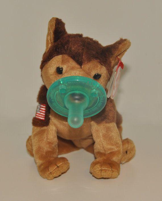 Baby Boy Girl Soothie Pacifier Paci Binky Binkie By Peacheebaby