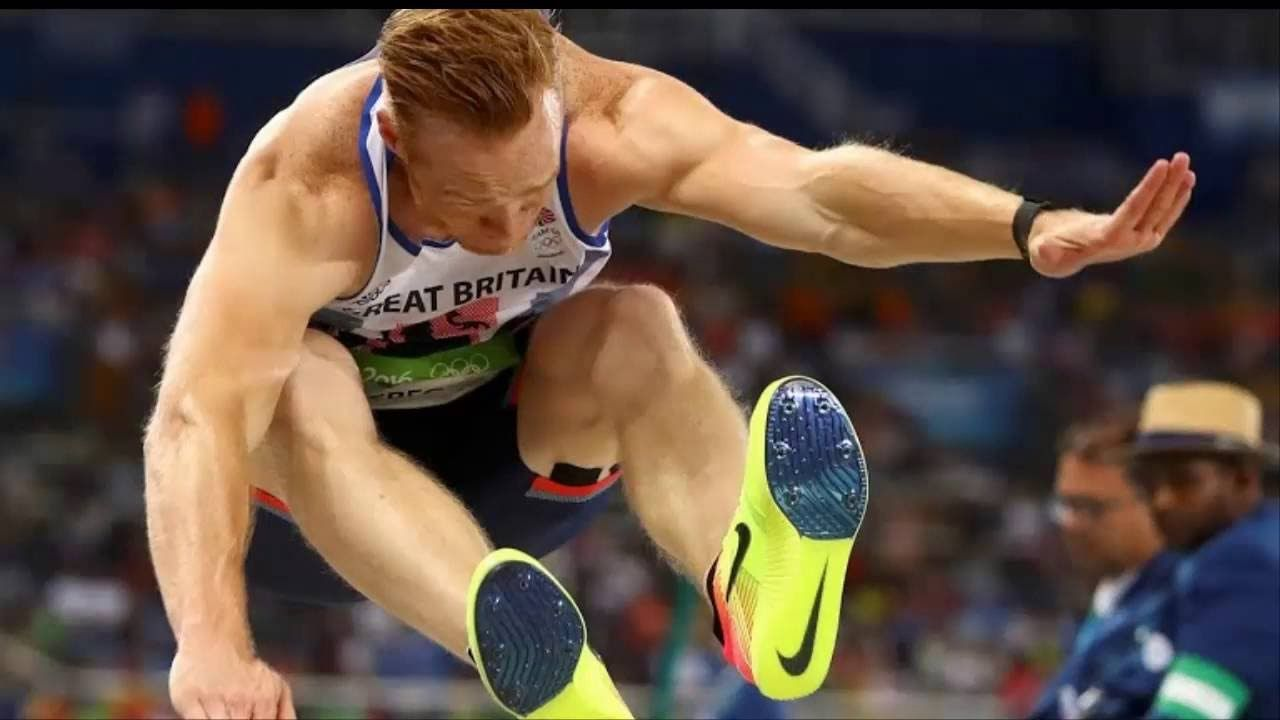 Rio Olympics 2016 Greg Rutherford takes bronze in long