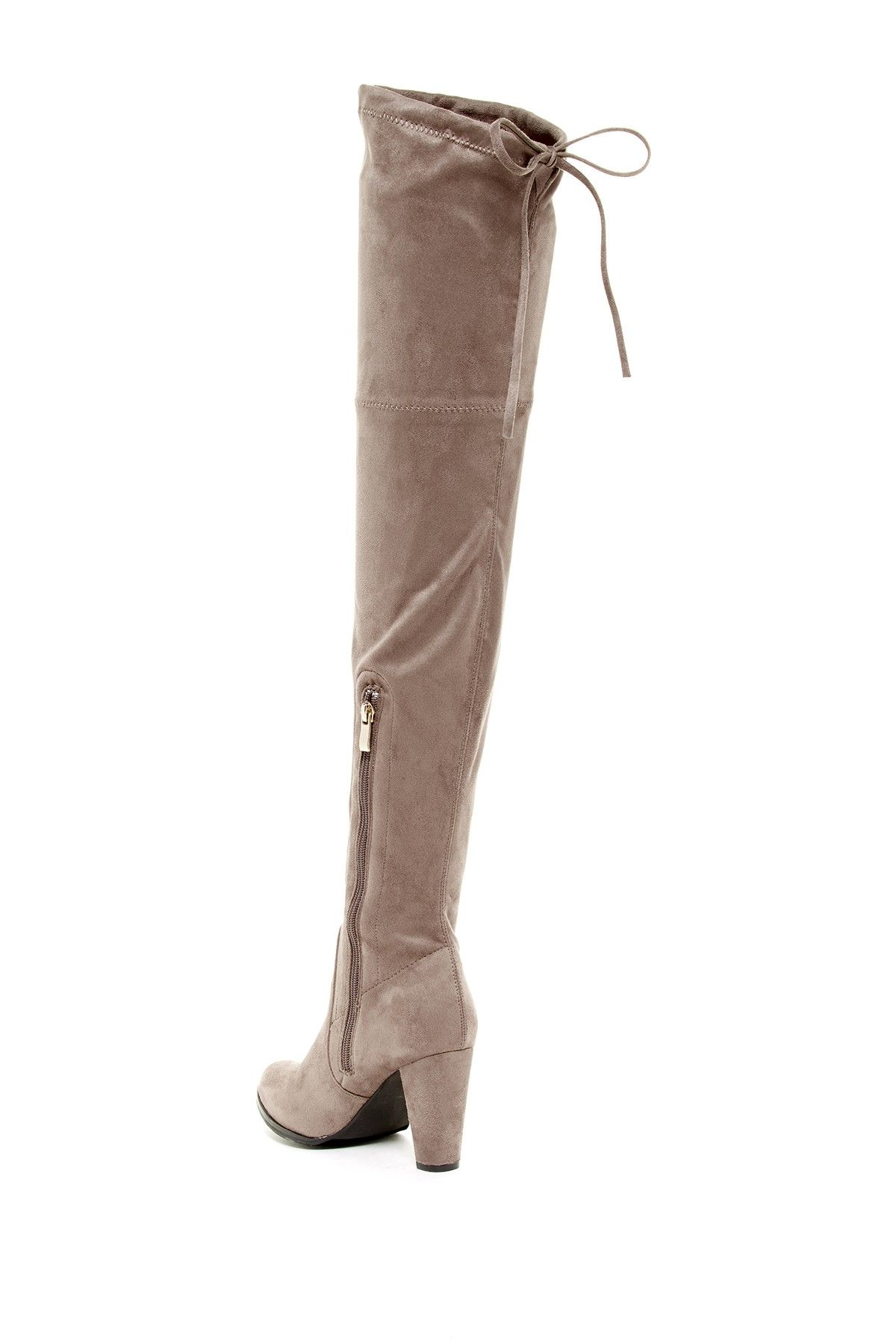 dca7871feb5 Sorcha Over-The-Knee Boot by Catherine Catherine Malandrino on   nordstrom rack