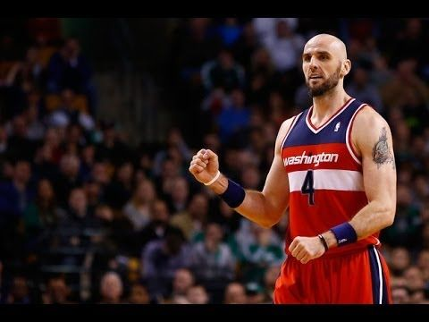 5-minute about the best basketball player worldwide from Poland - the Washington Wizard's hammer, Marcin Gortat. #gortat #nba #basketball #washingtonwizards #ItsMyLifeWizards2014 #poland