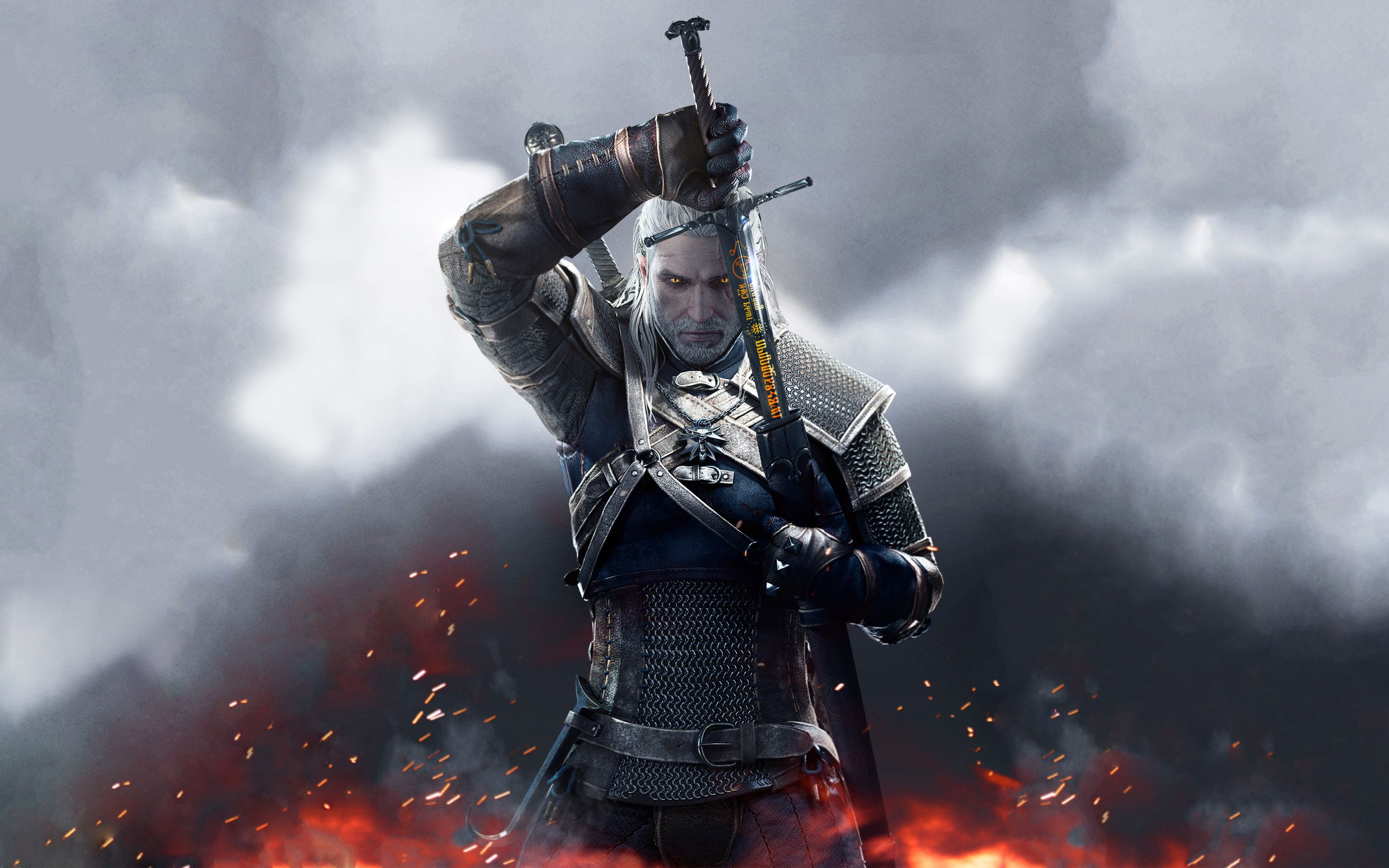 The Witcher 3 Wallpaper Hd The Witcher 3 In 2019 The