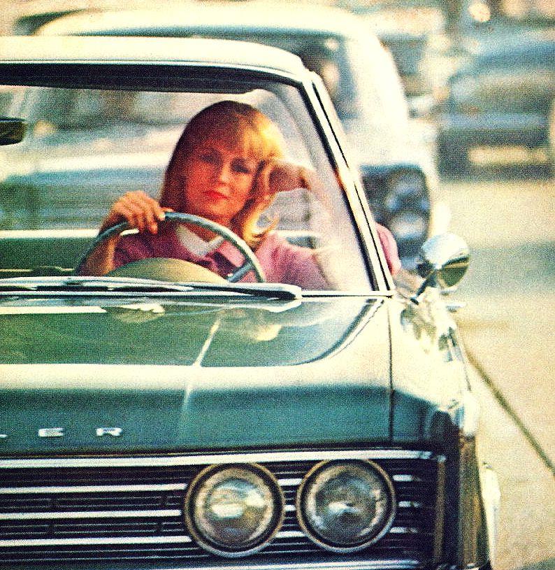 Commute - 1967