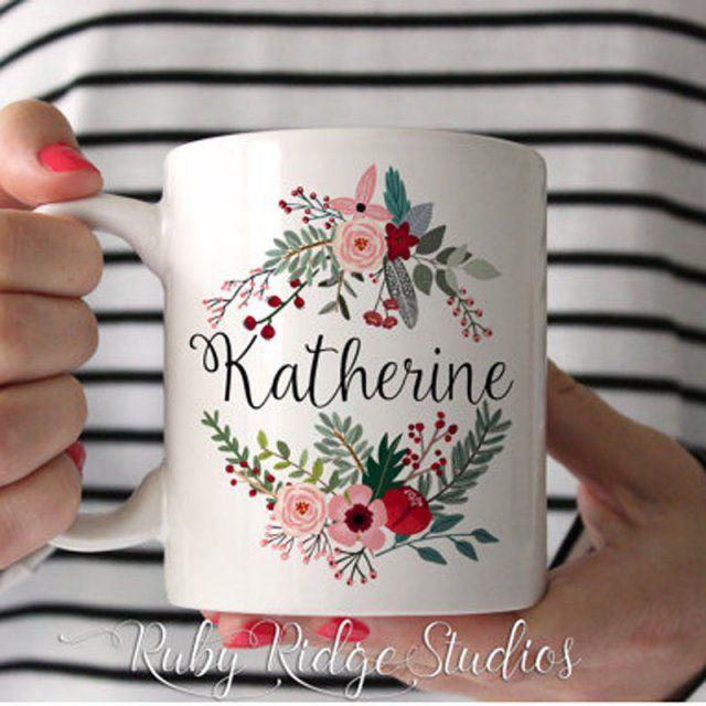 Assez de 20 idées pour customiser un mug | Prénoms enfant, Personnalisé  VQ44