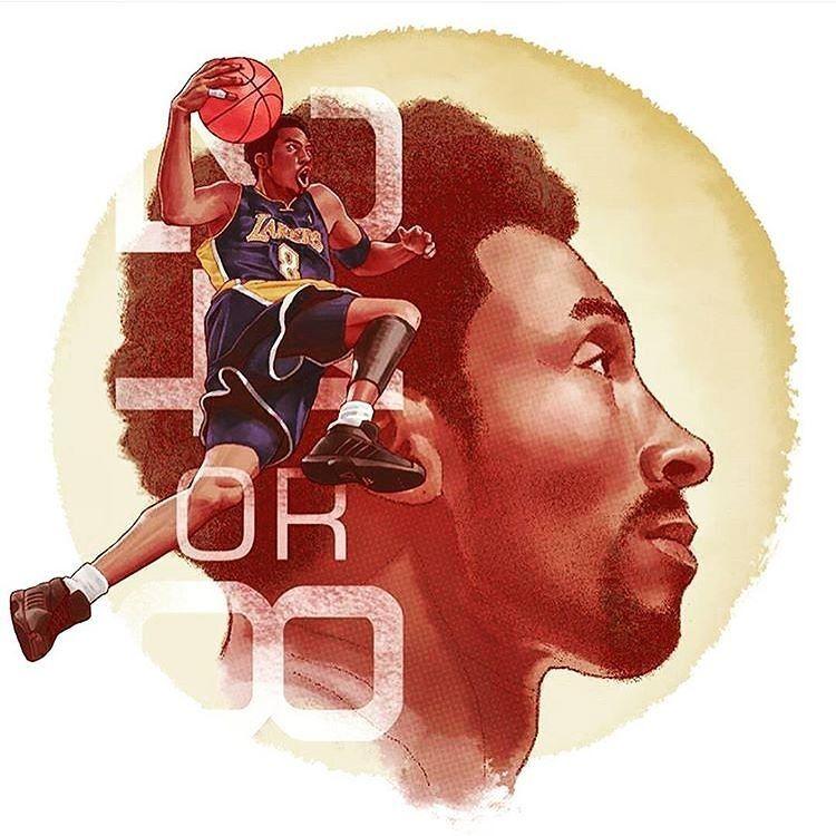 Pin By Waygon Wxll On Ball Is Life Kobe Bryant Kobe Lakers Basketball