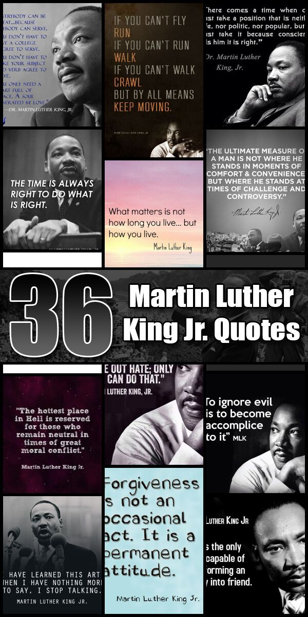 The Complete Guide to Martin Luther King Jr. Day 2021