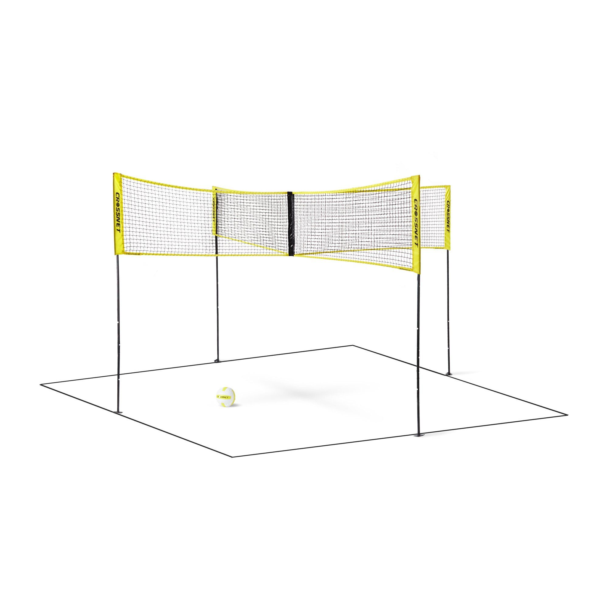 Four Square Volleyball Net Official Online Store