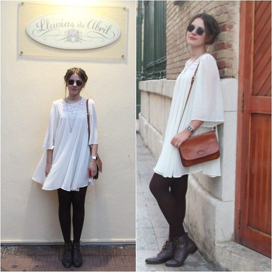Lluvias de abril. (by Julia Weronika) http://lookbook.nu/look/3595969-Lluvias-de-abril