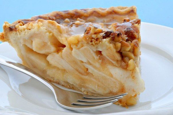 Apple Pie And Condensed Milk Health Alphabet Desserts Apple Recipes Caramel Apples Homemade