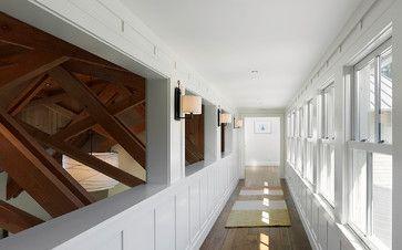 Residence in California - traditional - hall - san francisco - Taylor Lombardo Architects