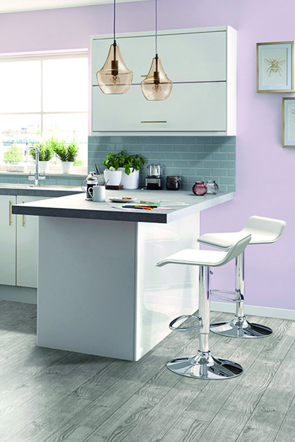 Add Some Unicorn Magic To Your Kitchen By Embracing Pink