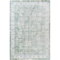 benuta Naturals Viskoseteppich Yuma Grün 300×400 cm – Vintage Teppich im Used-Lookbenuta.de