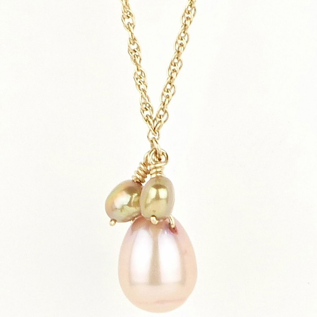 set in single cultured infinity p pearl m pendant necklace and necklaces freshwater earring pink