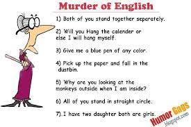 Teacher Student Jokes In English Funny English Jokes