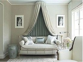 Guest Bedroom Ideas – A retreat so sweet they may never want to leave | Denyne Designs