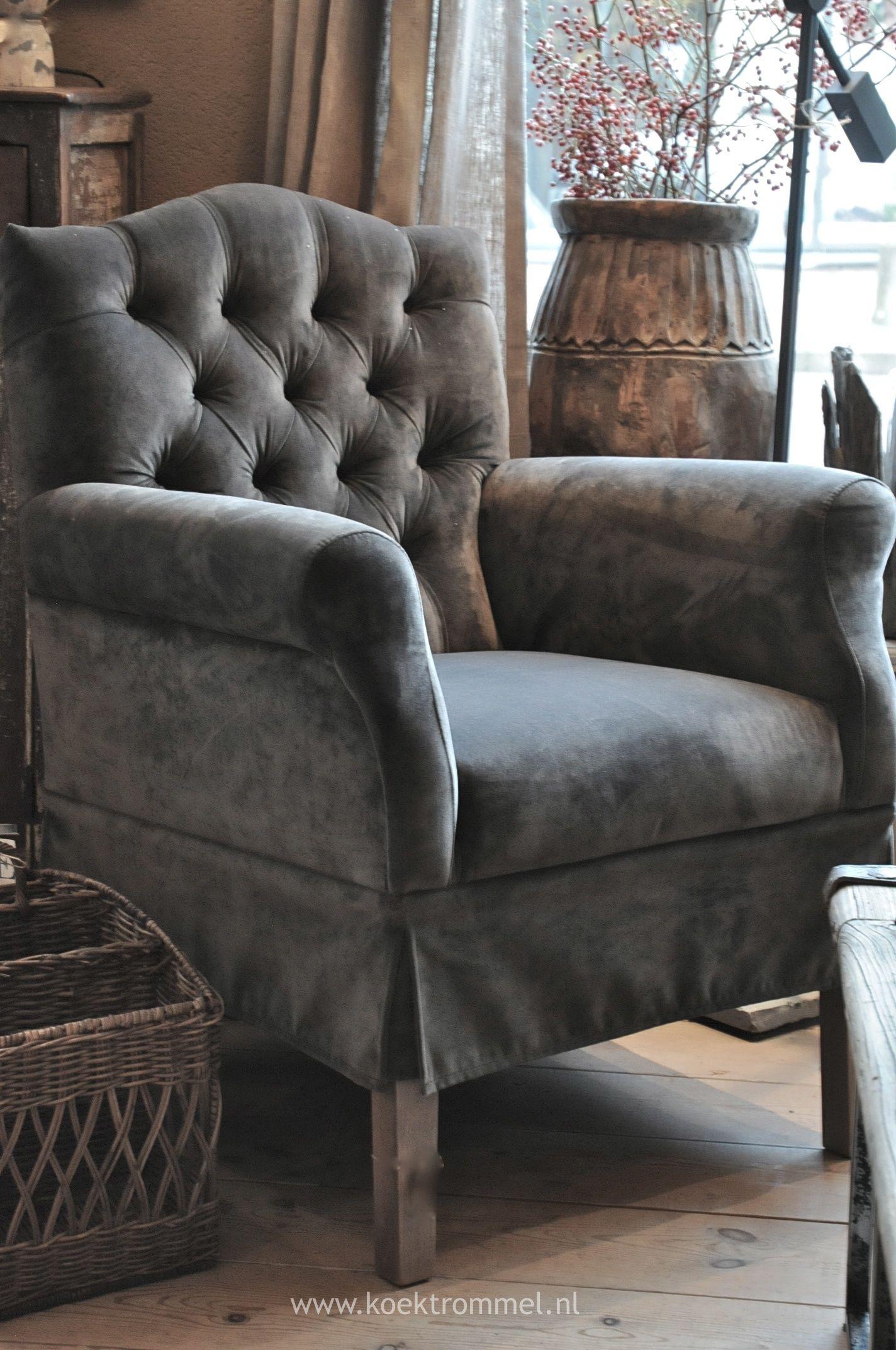 Hoffz interieurs zitmeubelen, sofa, fauteuil, stoel | 't